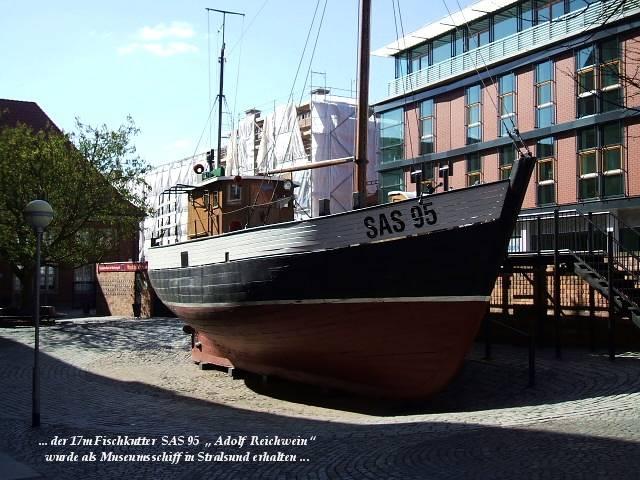 Ddr Fischfangflotte