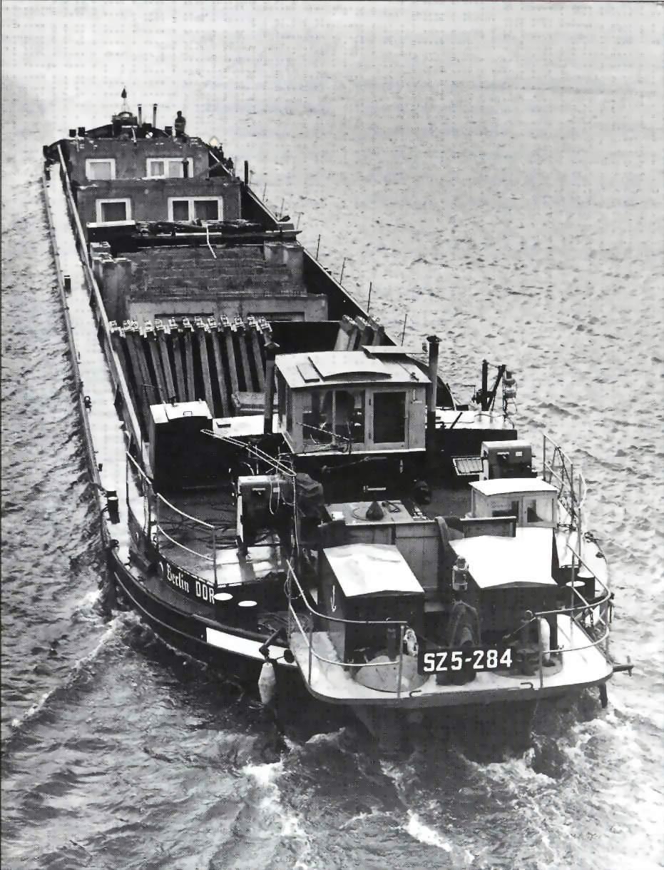 kennung deutscher schiffe