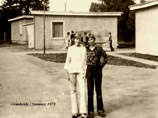 Kinderferienlager Gr U00fcnheide Bei Berlin